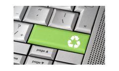 E-Waste Removal Service