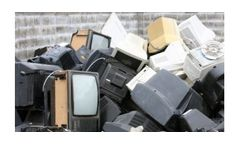 Electronics & Equipment Recycling Services