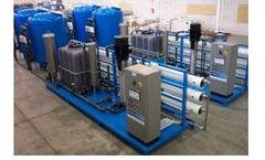 Osmo - Brackish Water R.O. Units