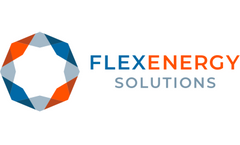 FlexEnergy Commissions Multiple 250KW Gas Turbines in Korea