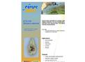 Model ETD-300 - Real Time Sub-Ppb Ethylene Analyzer (C2H4) Brochure