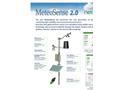 MeteoSense - Model 2.0 - Weather Station