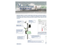 MeteoSense PRO - Model RWIS - Road Weather Station Brochure