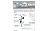 MeteoSense PRO - Model RWIS - Road Weather Station Brochure