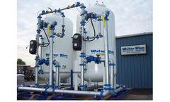 Water-King - Model MF Series - Water Softeners