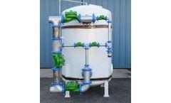 Water-King - Model MF FG Series - Water Softeners