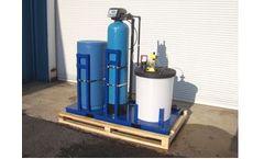Water-King - Model BF Series - Water Softeners
