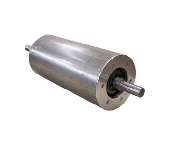Magnetic Pulley-Magnetic Head Roller