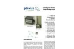 Plexus Remote - Model 025 4-20mA - Loop Monitor - Brochure