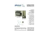 Plexus - Model 025 0-5V - Voltage Monitor - Brochure