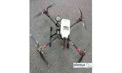 Plexus - Radio Frequency Detector for Wireless Tower Positioning