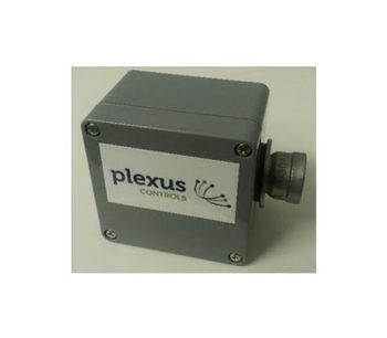 Plexus IWS Remote - Model R-025 Series - Ruggedized Industrial Remote Wireless System