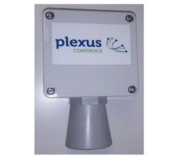 Plexus IWS Remote - Model R-025U Series - Industrial Distance Monitor Remote Wireless System