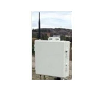 Plexus IWS - Distributed Control Systems Oxygen/Pressure/Temperature