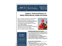 Solutions and Software Brochure