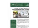 SafeScan Capture System Brochure