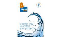 Flood Ark Company Brochure