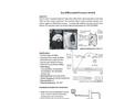 A-Yite - Model GE-131 - Multi-Parameter Water Monitor Brochure