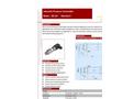A.YITE - Model GE-201 - Industrial Pressure Transmitter Datasheet