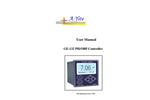 A.YITE - Model GE-132 - PH & OPR Analyzer Monitor Meter User Manual