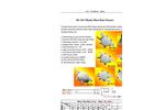 A.YITE - Model GE-302 - Brass Water Flow Rate Sensor Brochure