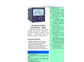 Acid & Alkali Concentration Meter (Water Online Industry Monitor Analyzer)