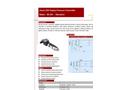 GE204 Visual LED Display Industry Pressure Transmitter