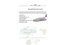 GE-310 FDA  Water Flow Switch Potable Drinking
