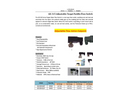 A-Yite - Model GE-315 - Adjustable Paddle Flow Switches Brochure
