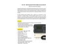 GE-138 MLSS Suspended Solids Sludge Concentration Meter