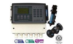 A.YITE - Model GE-139 - Turbidity Monitor Meter (Water Turbidometer Nephelometer Online Industry Analyzer)