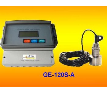 A.YITE - Model GE-102 - Ultrasonic Sludge Interface Depth Level Meter