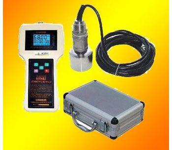 A.YITE - Model GE-103 - Portable Ultrasonic Echo Sounder Depth Meter