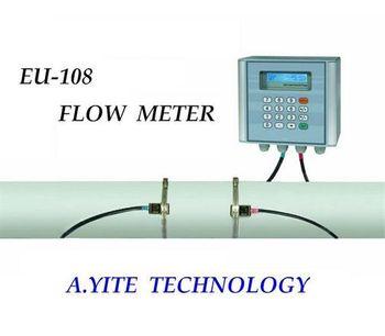 A.YITE - Model EU-108 - Ultrasonic Flow Meter & Calorie Heat Meter