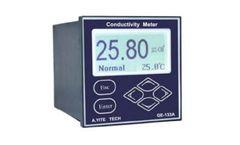 A.YITE - Model GE-133 - Conductivity Hardness Analyzer Monitor Meter