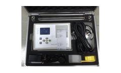 A.YITE - Model GE-103G - Portable GPS Ultrasonic Depth Meter