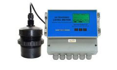 A.YITE - Model GE-1203 - Ultrasonic Level Meter Separated Body