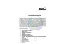 Balcan MP6000 Specification & Information Package Brochure
