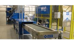 Balcan - Model MP Series - Lamp Recycling Systems