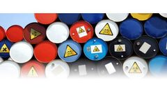 Chemical and Hazardous Waste Management