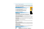 Venturi Feed System Datasheet- Brochure