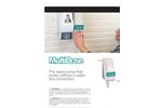 MultiDose - Hand Pumps Brochure