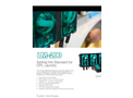 AccuDose - Model LM200 - Laundry Dispenser System- Brochure