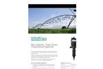 MiniDos - Low-Mid Flow Fluid Driven Proportional Injectors Brochure