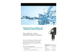 TurboDos - High-Flow Non-Electric Chemical Injector Brochure