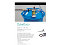 HydroMaster - High Flow Automatic Dilution System Brochure