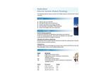 Hydro Dose Eductors Brochure