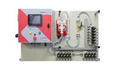 Dositec - Electromagnetic System
