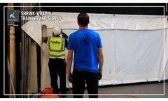 Tufcoat - Shrink Wrap Training