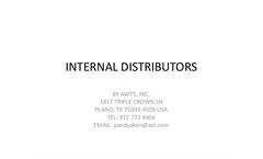 AWTS Internal Distributors Persentations